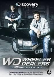 Watch Movie Wheeler Dealers - Season 12