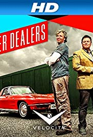 Watch Movie Wheeler Dealers - Season 17