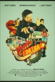 Watch Movie Wheels of Fortune
