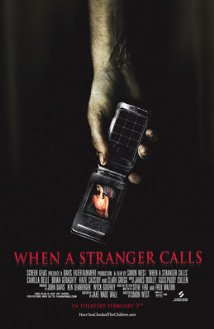 Watch Movie When a Stranger Calls
