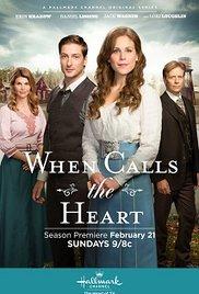 Watch Movie When Calls The Heart - Season 1