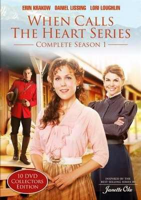 Watch Movie When Calls The Heart - Season 2