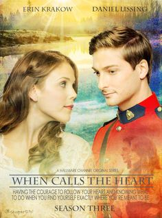Watch Movie When Calls the Heart - Season 3