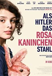 Watch Movie When Hitler Stole Pink Rabbit