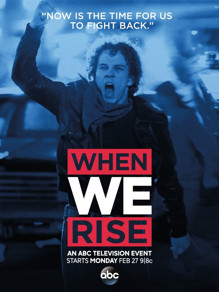 Watch Movie When We Rise - Season 1