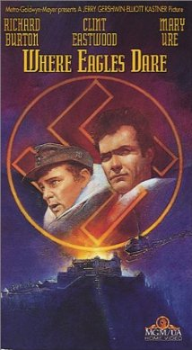 Watch Movie Where Eagles Dare