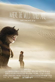 Watch Movie Where The Wild Things Are