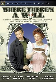 Watch Movie Where There's a Will