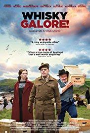Watch Movie Whisky Galore