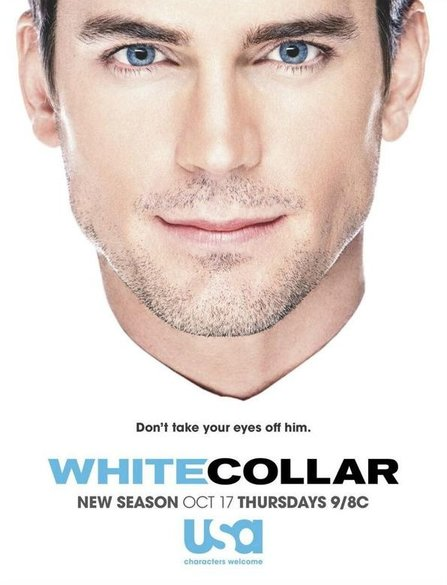 Watch Movie White Collar - Season 5