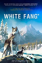 Watch Movie White Fang