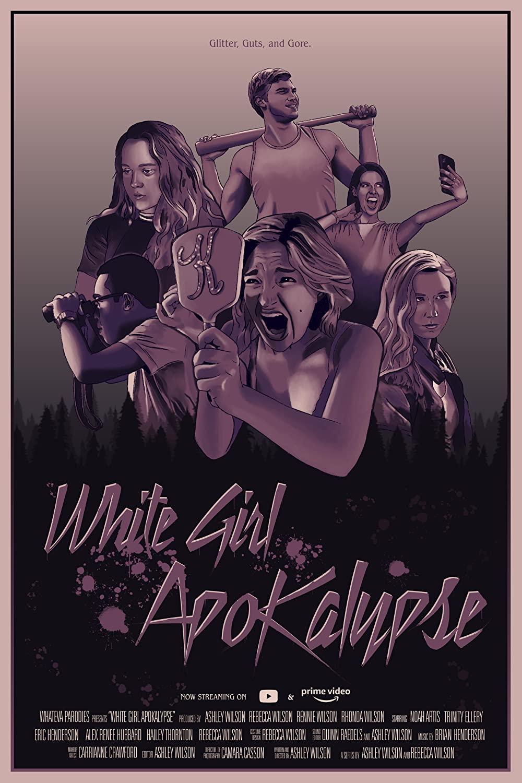 Watch Movie White Girl Apokalypse