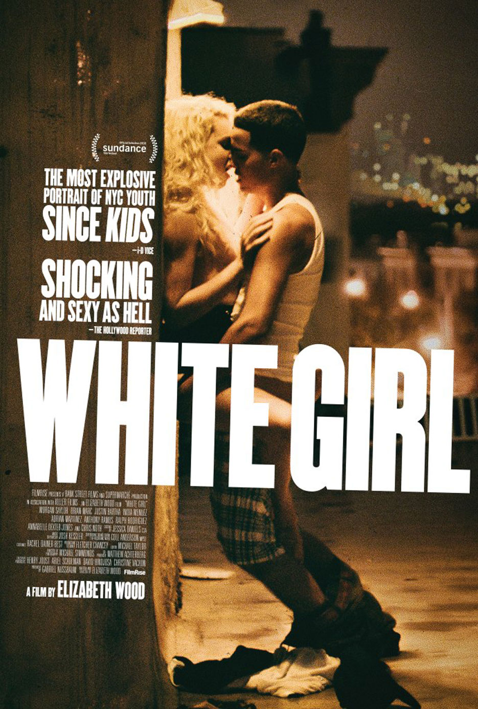 Watch Movie White Girl