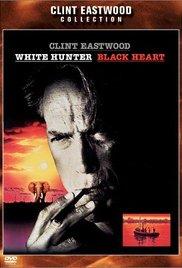 Watch Movie White Hunter Black Heart