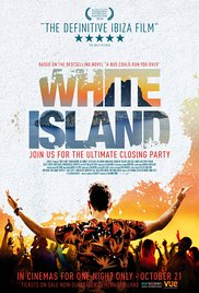 Watch Movie White Island