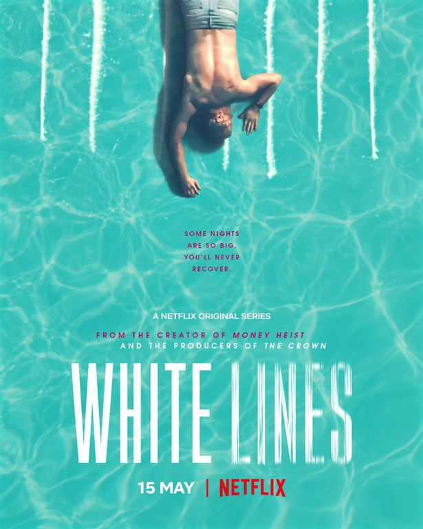 Watch Movie White Lines - Season 1
