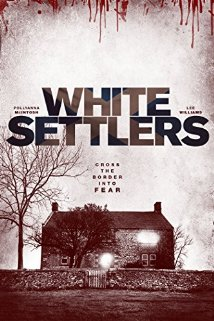Watch Movie White Settlers