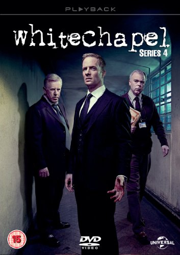 Watch Movie Whitechapel - Season 4