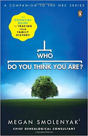 Watch Movie Who Do You Think You Are? – Season 10