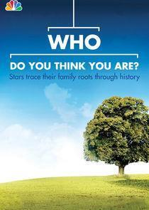 Watch Movie Who Do You Think You Are - Season 8