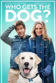 Watch Movie Who Gets the Dog?