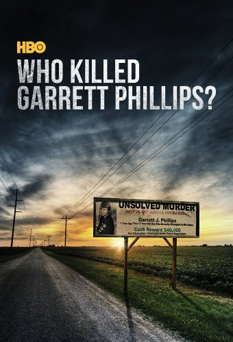 Watch Movie Who Killed Garrett Phillips? - Season 1