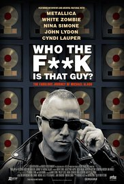 Watch Movie Who the Fuck is That Guy? The Fabulous Journey of Michael Alago