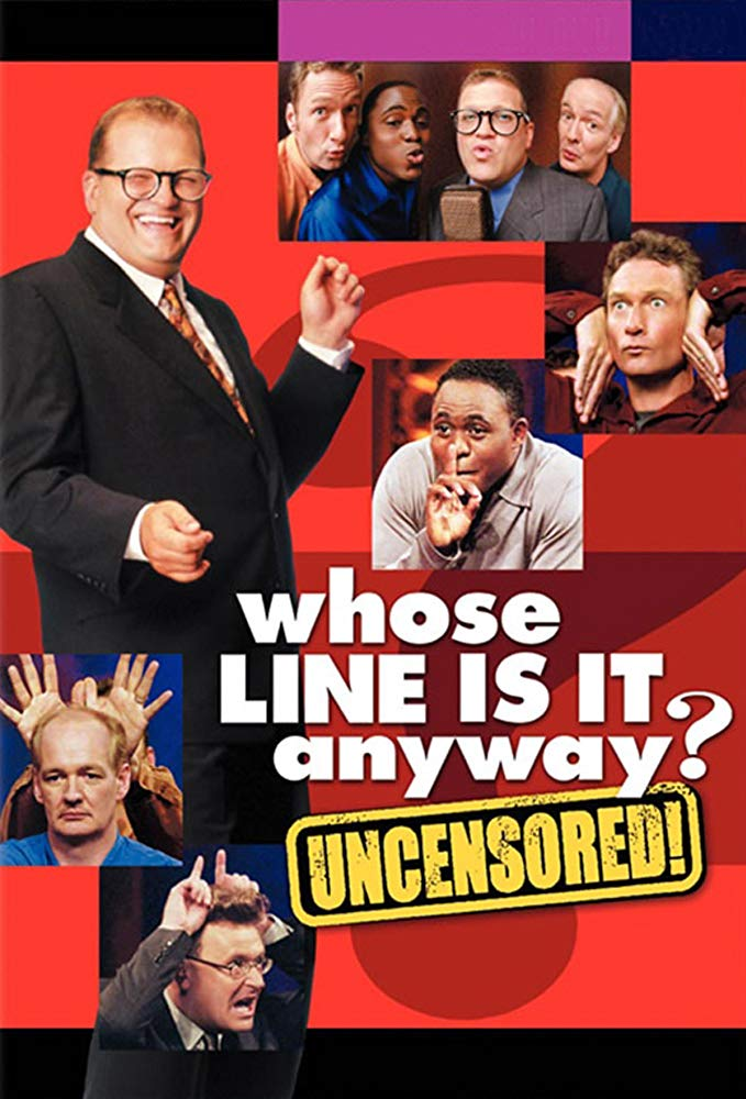 Watch Movie Whose Line Is It Anyway? - Season 15