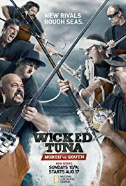 Watch Movie Wicked Tuna: North vs. South - Season 6