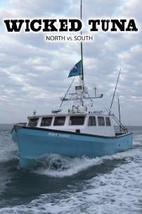 Watch Movie Wicked Tuna: North vs. South - Season 8