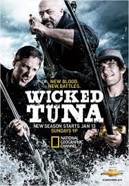 Watch Movie Wicked Tuna - Season 3