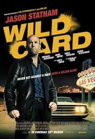 Watch Movie Wild Card