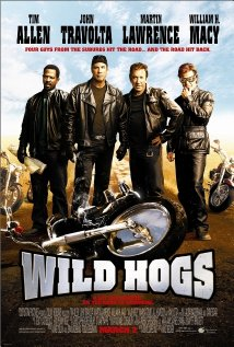 Watch Movie Wild Hogs