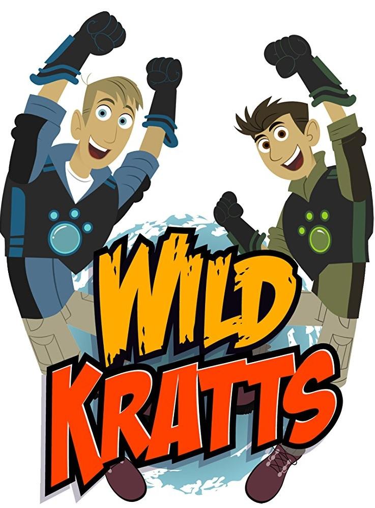 Watch Movie Wild Kratts - Season 5