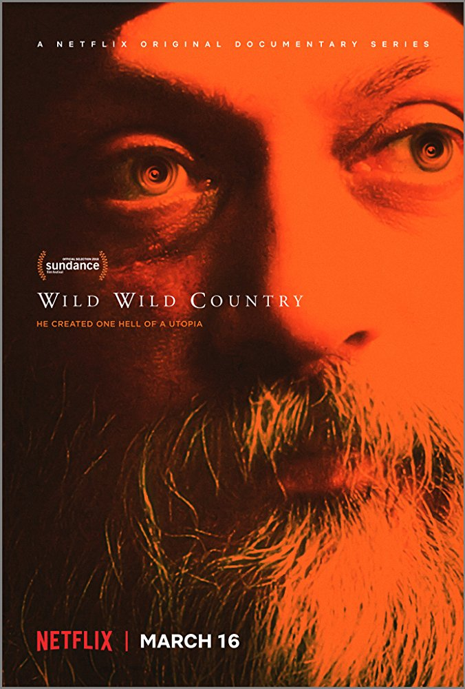 Watch Movie Wild Wild Country - Season 1