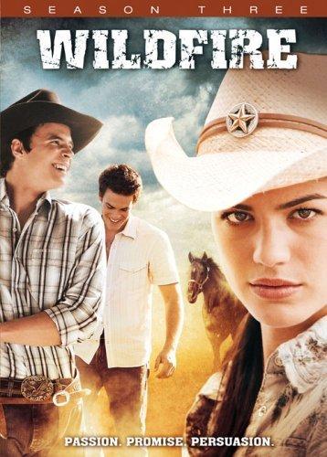 Watch Movie Wildfire - Season 3
