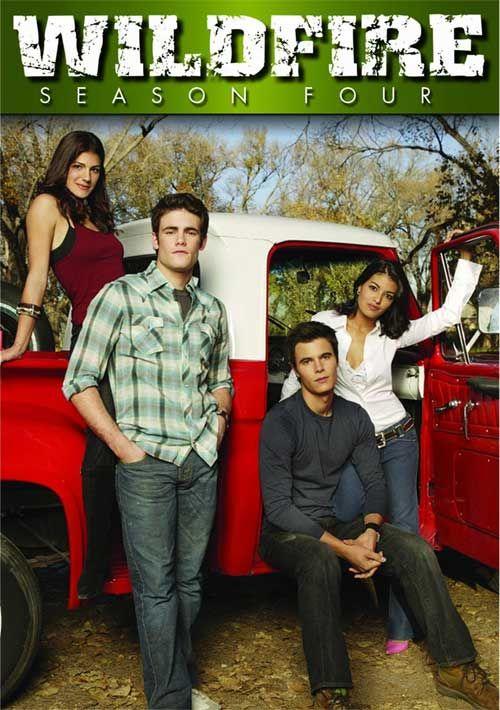 Watch Movie Wildfire - Season 4