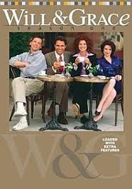 Watch Movie Will and Grace - Season 1