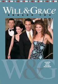 Watch Movie Will and Grace - Season 2