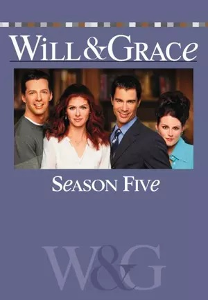 Watch Movie Will and Grace - Season 5