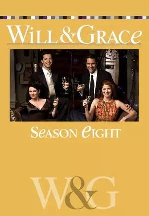 Watch Movie Will and Grace - Season 8