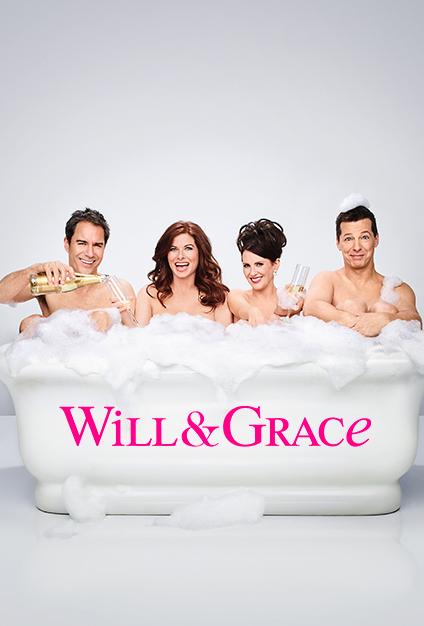 Watch Movie Will and Grace - Season 9