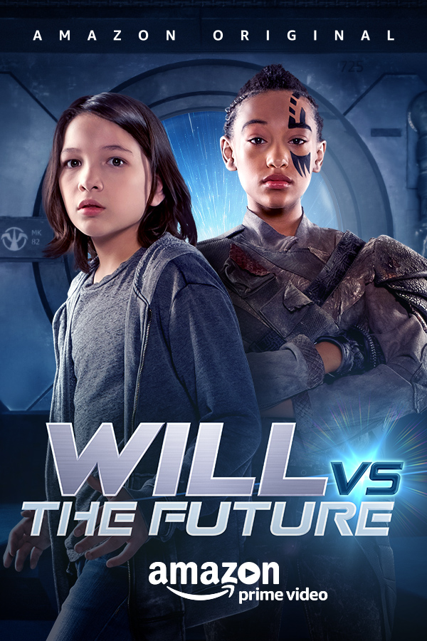 Watch Movie Will vs. The Future - Season 01