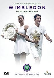 Watch Movie Wimbledon: 2017 Official Film