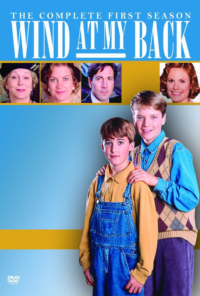 Watch Movie Wind at My Back - Season 4
