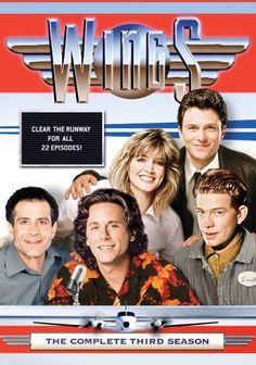 Watch Movie Wings - Season 1