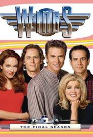 Watch Movie Wings - Season 3