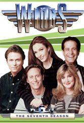 Watch Movie Wings - Season 4