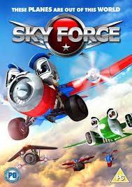 Watch Movie Wings: Sky Force Heroes