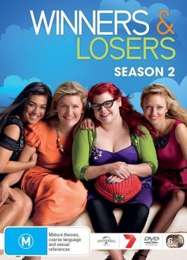 Watch Movie Winners & Losers - Season 4